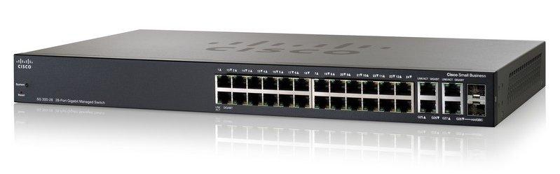 switches-sg300-28-28-port-gigabit-managed-switch