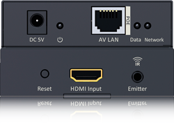 hdmi over ip, video over ip
